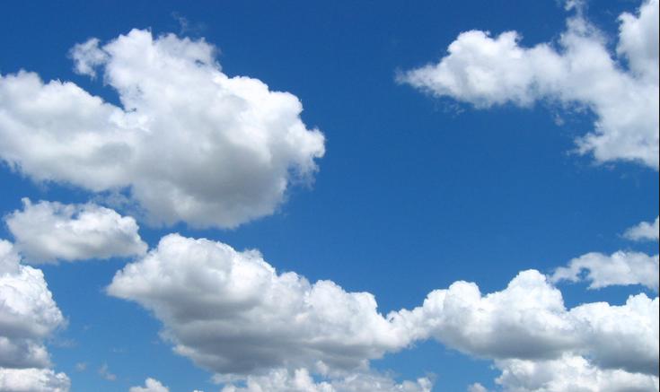 Clouds | Poem On Clouds