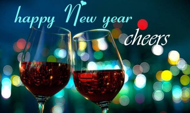 Happy New Year 2016 Spacial Evening Pics