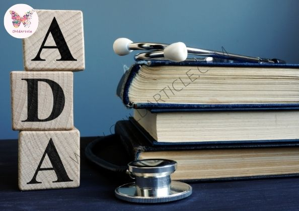 ADA Complaint Against Website| ChildArticle