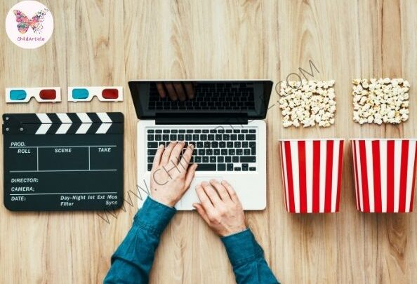What Are Benefits Of Online Streaming | ChildArticle