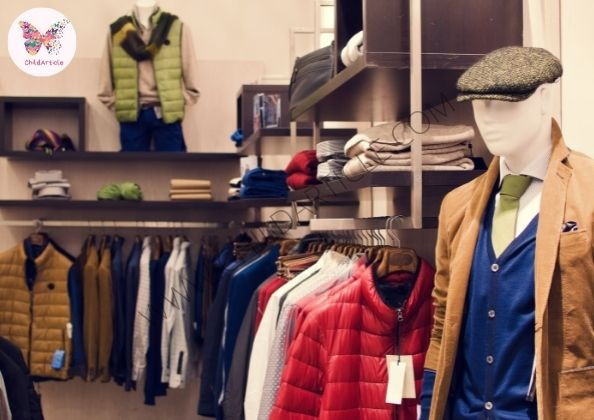 Best Brand For Men Clothing | ChildArticle