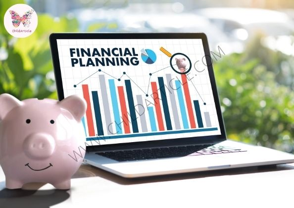 Financial Plan For Business Startup | ChildArticle