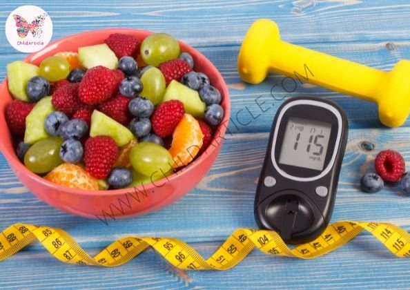 How To Avoid Diabetes | ChildArticle