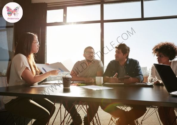 How To Choose Business Plan Consultant | ChildArticle