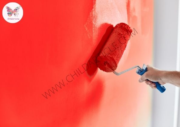 How To Choose The Right Wall Paint   ChildArticle