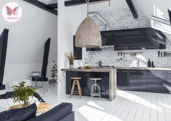 How To Do Modern Kitchen Renovation   ChildArticle