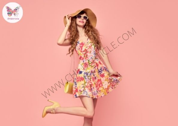 How To Get Stunning Summer Women dress Collection | ChildArticle
