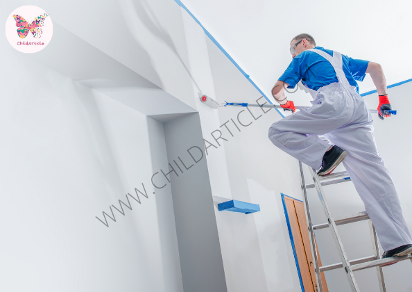 How To Hire Painting Company | ChildArticle