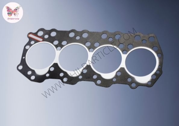 How To Install Head Gaskets And Head Studs | SkillsAndTech