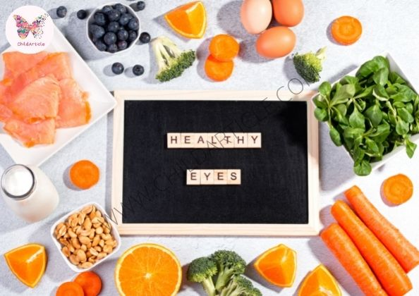 How To Keep Eyes Healthy | ChildArticle