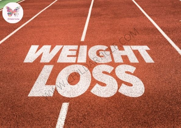 How To Loss Weight Naturally | ChildArticle