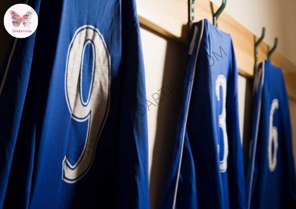 How To Order Good Jersey For Players | ChildArticle