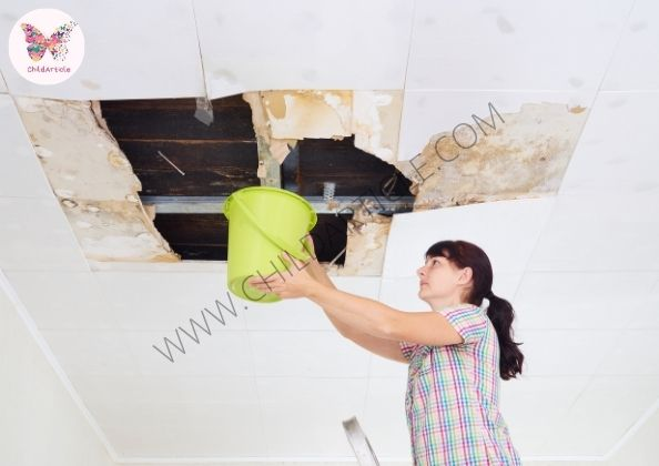 How To Stop Leaking Roof | ChildArticle