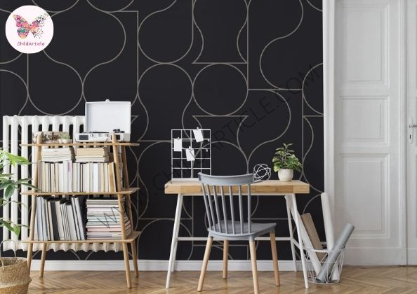 How To decor Home With Wallpaper | ChildArticle