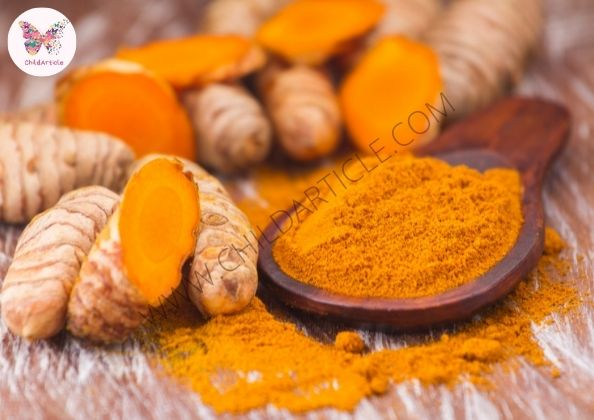 How Turmeric Is Use Ful For Hemorrjoids | ChildArticle