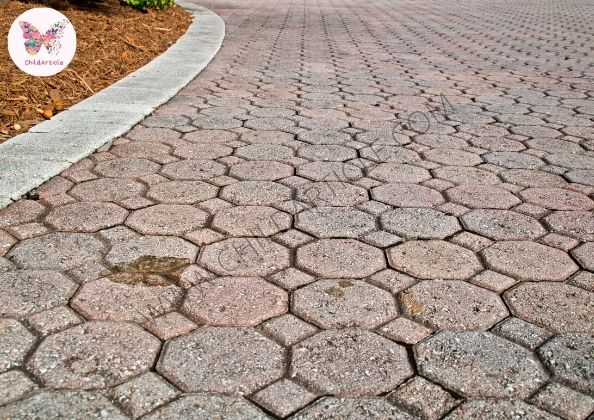 How to remove oil stains from pavers | ChildArticle