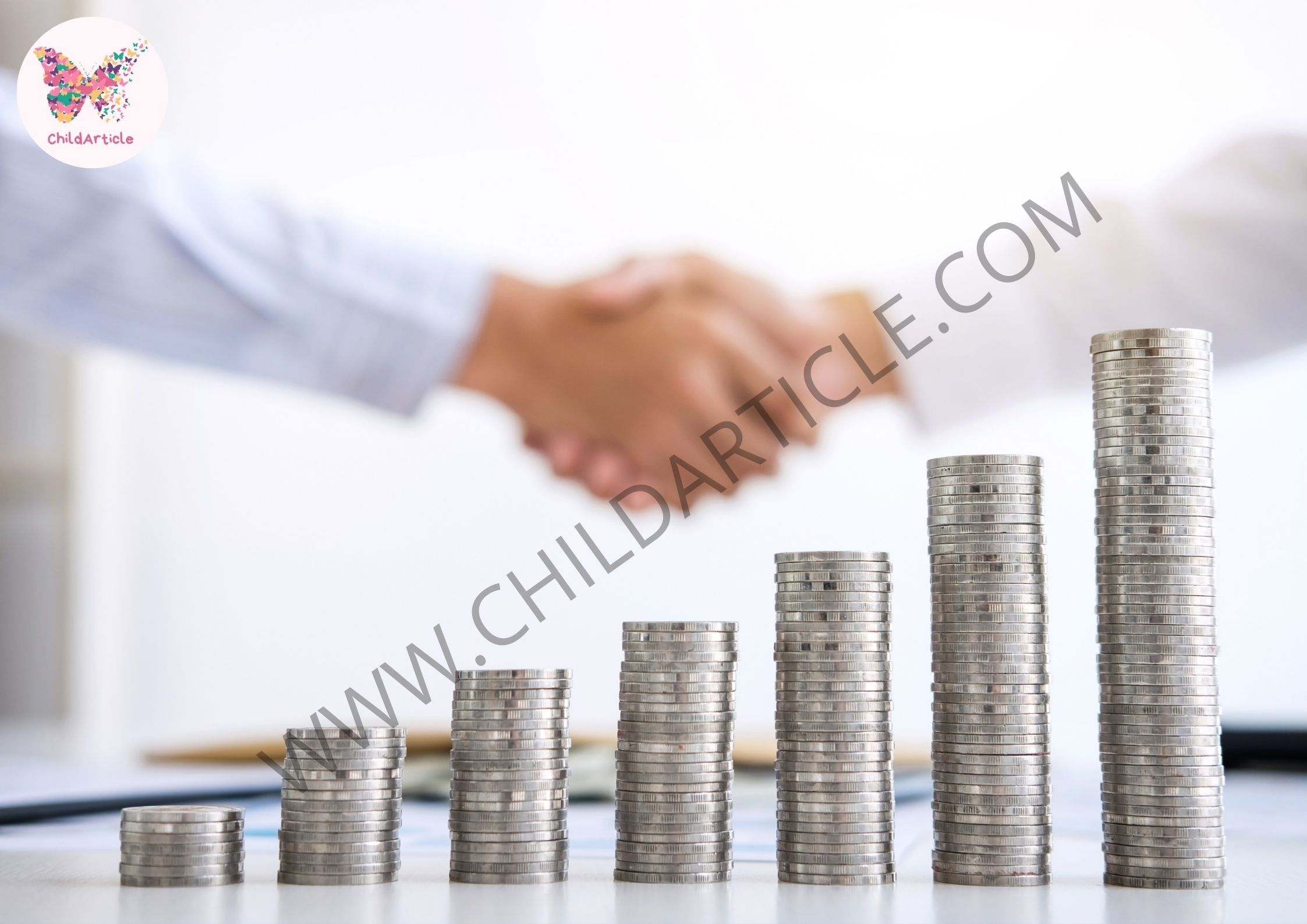 Startups Funding Types  ChildArticle