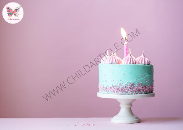 Trending Cake Recipe| ChildArticle
