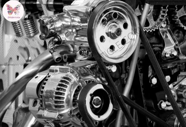 What Are Car Suspension Parts And Its Function   SkillsAndTech
