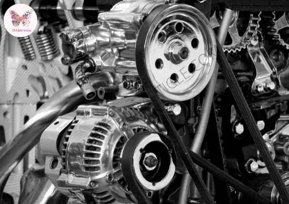 What Are Car Suspension Parts And Its Function | SkillsAndTech