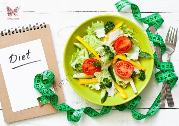 What Is Dynamic Diet | ChildArticle
