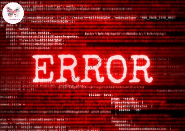 What Is Pii Errors| ChildArticle