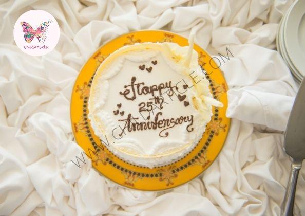 50 Anniversary Celebration Ideas | ChildArticle