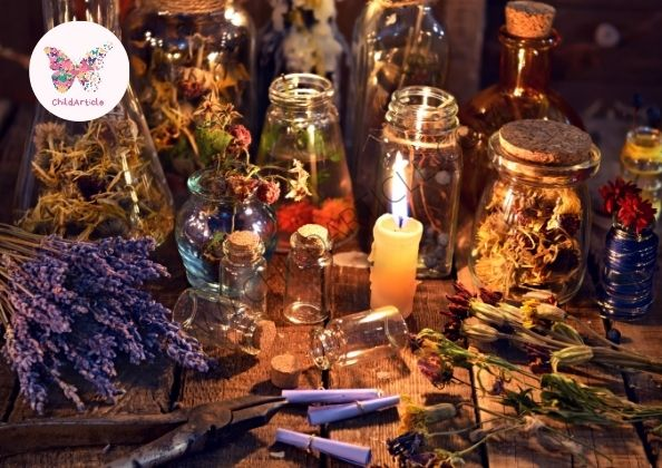 Alchemy   ChildArticle