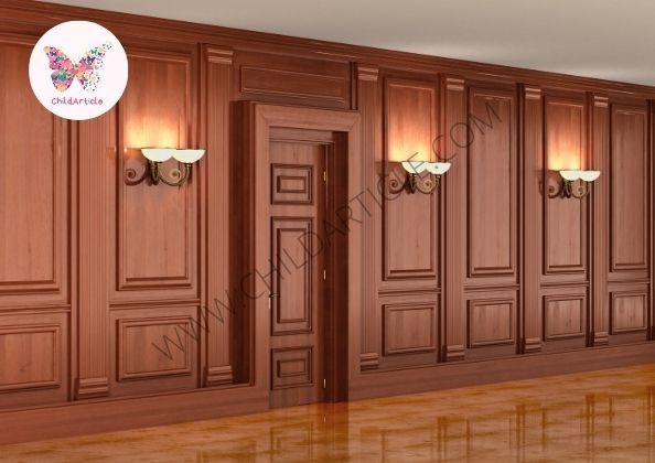 Best Interior Wood Panels | ChildArticle