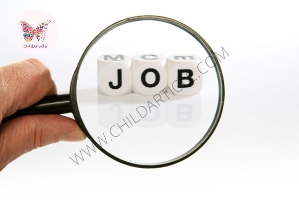 Best Place For Job In Delhi | ChildArticle