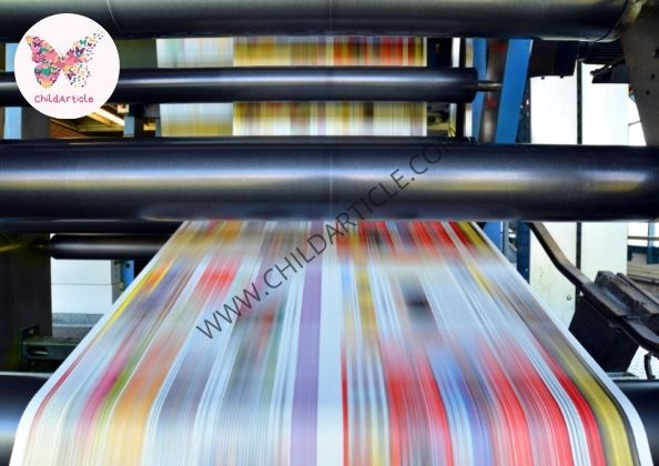 Best Printing Paper For Project | ChildArticle