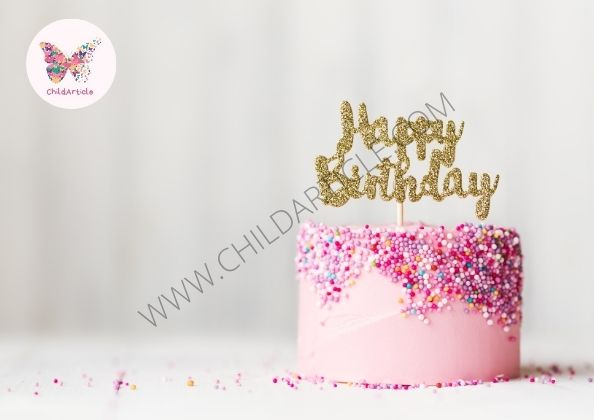 Birthday Cake for wife | ChildArticle