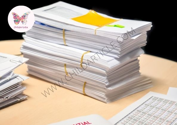 Business Financial Statements   ChildArticle