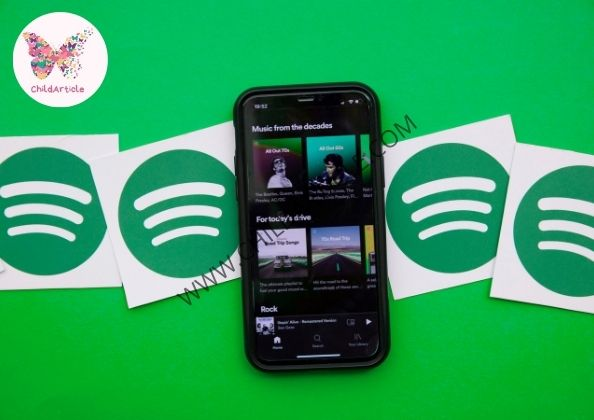 Buy Spotify Plays And Followers | ChildArticle