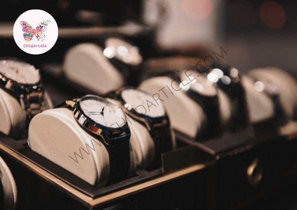 Difference Between Men And Women Watch | ChildArticle