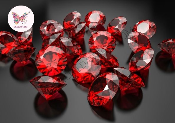 Difference Between Rubies And Diamond | ChildArticle