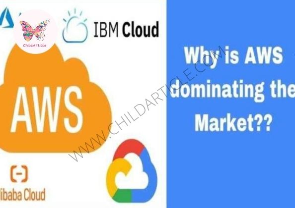 Dominance Of AWS | ChildArticle