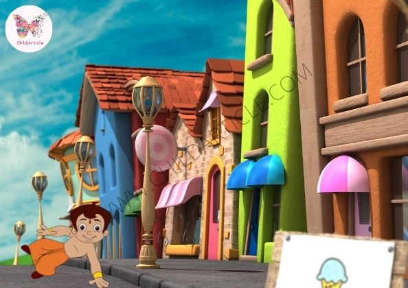 Educational Cartoons and Their Influence on Kids | ChildArticle