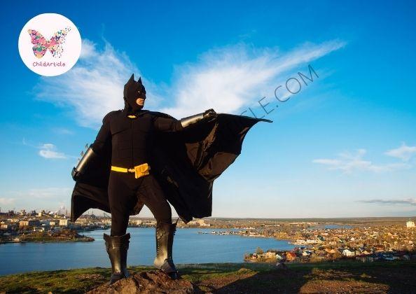 FANTASY SUPERHERO TEAM NAME GENERATOR | ChildArticle