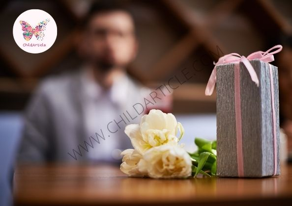 Gift To Husband | ChildArticle