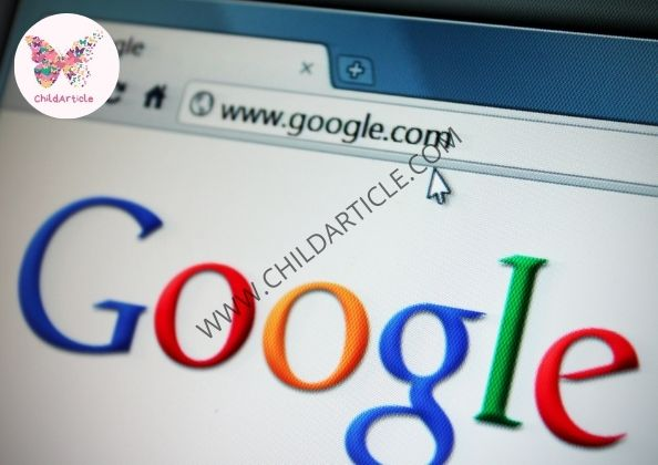Google Full Form | ChildArticle