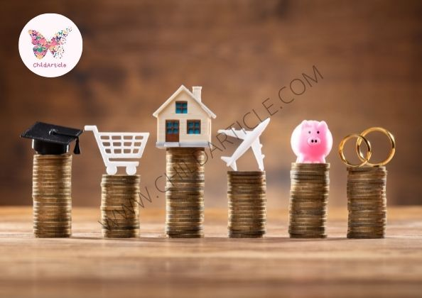 Home Equity Loan VS Personal Loan | ChildArticle