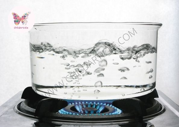 How Much Time Does It Take To Boil Water | ChildArticle