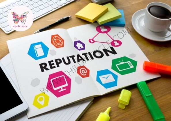 How Online Reputation Is Damaged | ChildArticle