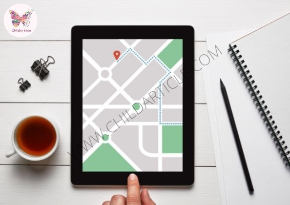 How Phone Tracker App Track Device | ChildArticle