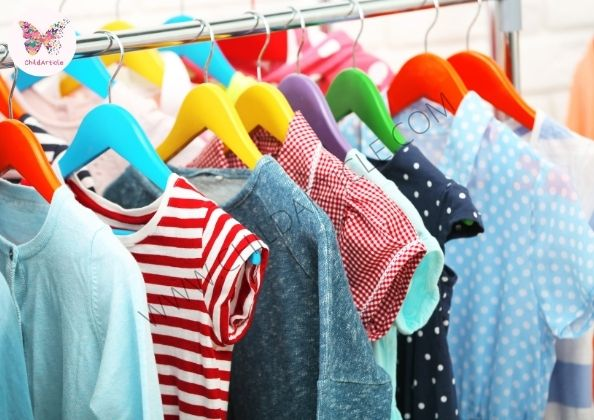 How To Choose Clothing For Kids | ChildArticle
