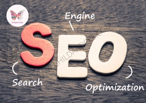 How To Choose SEO As Career Path | ChildArticle