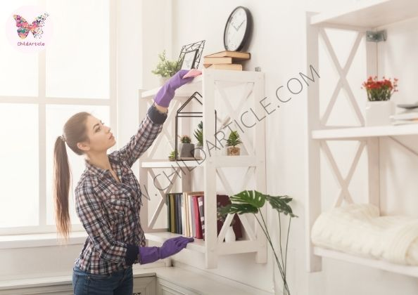How To Clean Your House | ChildArticle
