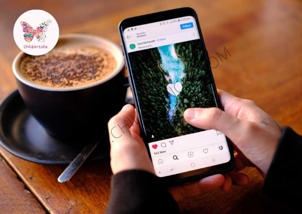 How To Increase Organic Research On Instagram | ChildArticle