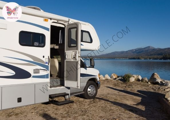 How To Keep RV Safe | ChildArticle